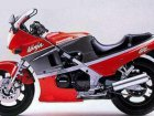 Kawasaki GPz 400R / ZX 400